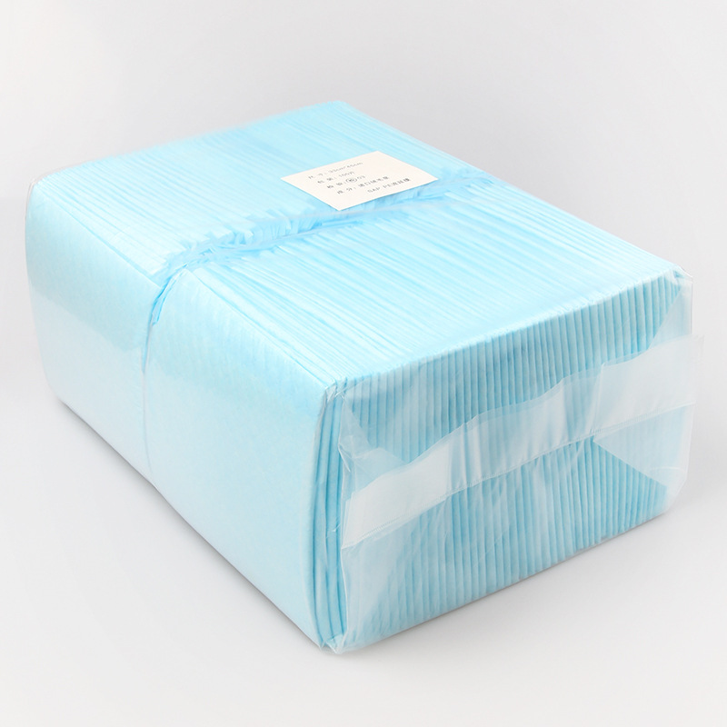 10/50/100 Pcs Baby  Diaper Changing Mat Nursing Pad Disposable Diaper Paper Mat For Adult Child Or Pets Absorbent Waterproof