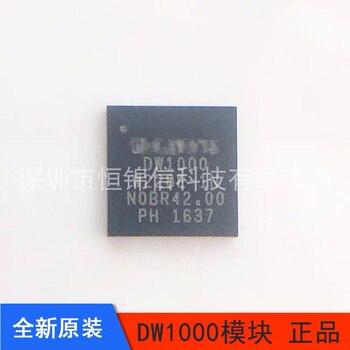 1 шт. ~ 10 шт./лот DW1000 QFN DW1000 чип новый оригинал