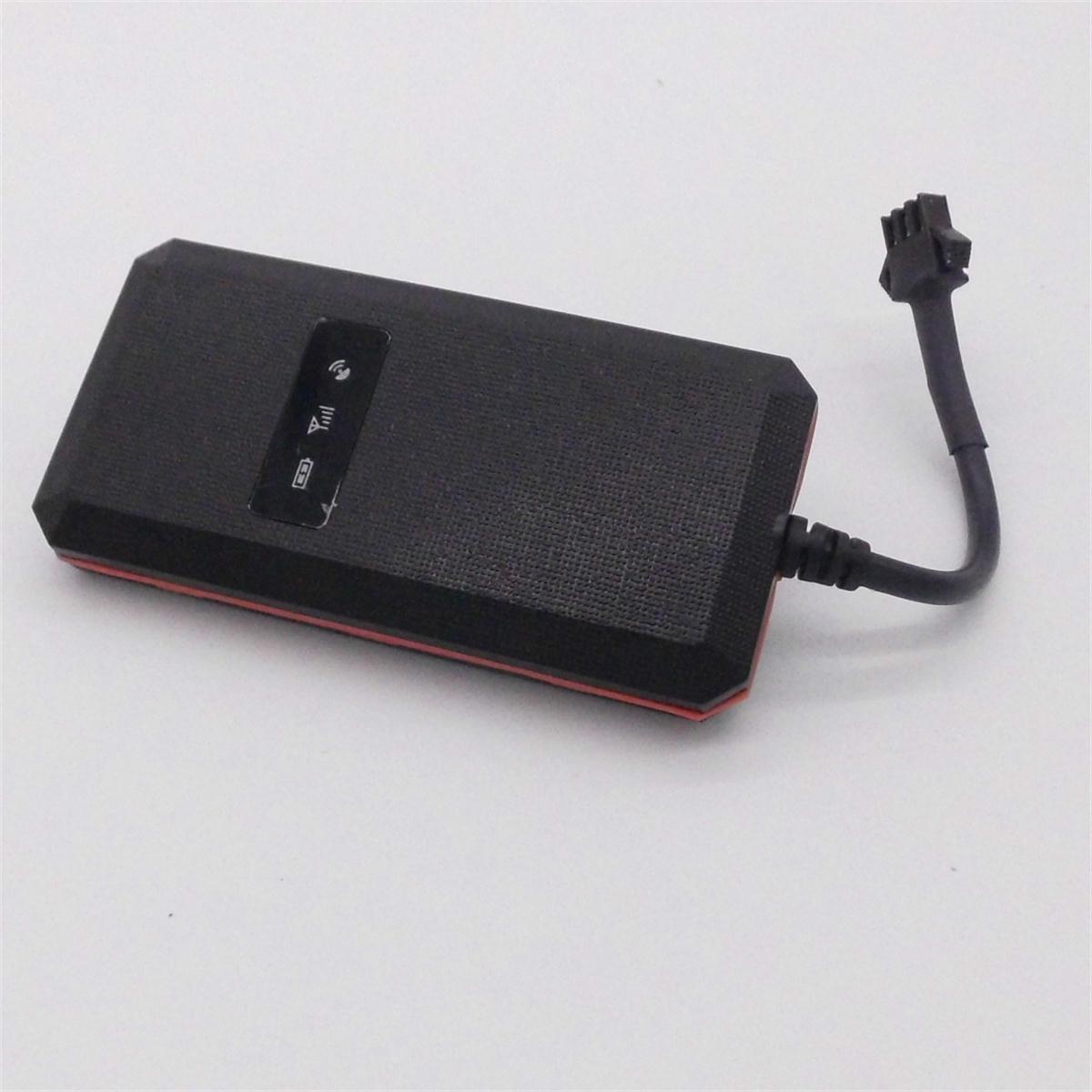 Traqueur GPS de voiture monté sur voiture, localisateur de suivi GPS, frais de plate-forme de trou