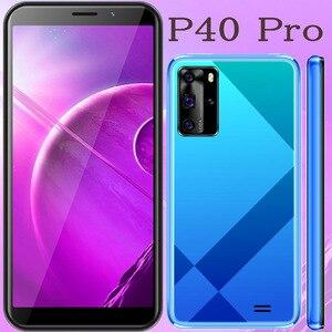 Смартфон P40 Pro глобальная версия 32GROM/64GROM, 4 ядра, 5,5 дюйма, 13 МП