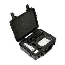 علبة قشرة صلبة حقيبة يد مافيك صغيرة محمولة طائرة بدون طيار المهنية حمل حقيبة ل DJI Mavic اكسسوارات صغيرة