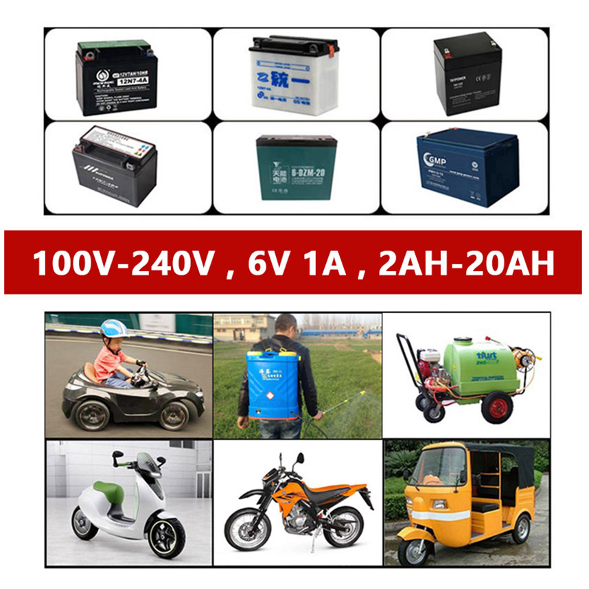 cheapest Battery Charger  with LED Indicator Fast charging  for 1 6V AA AAA AAAA  Ni ZN batteries NI-ZN charger EU US Plug