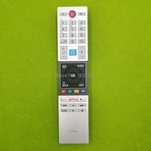 جديد التحكم عن بعد CT 8533 لتوشيبا ct 8528 75U68 65U68 65U58 55V68 55V58 55U78 55U68 55U58 55T68 50U68 50U58 lcd التلفزيون