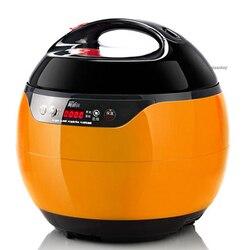 4L gospodarstwa domowego elektryczny szybkowar Y40 80WYB inteligentny Adi garnek wielofunkcyjny kuchenka do gotowania ryżu dla 2 5 osób 24h timing 220v|Urz. do gotowania ryżu|AGD -