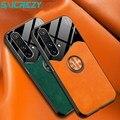 Чехол для OPPO Realme X50 5G X 50 ударопрочный Магнитный чехол для телефона Realme X3 SuperZoom Super Zoom Coque
