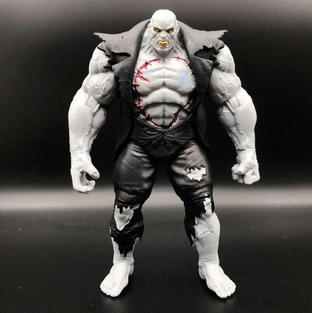 """DC kolekcje Multiverse Solomon Grundy Loose 6 """"figurka"""
