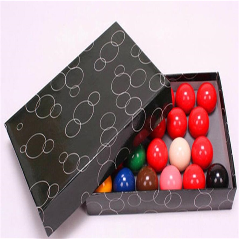 50.8mm Snooker Billiard English billiards Snooker balls