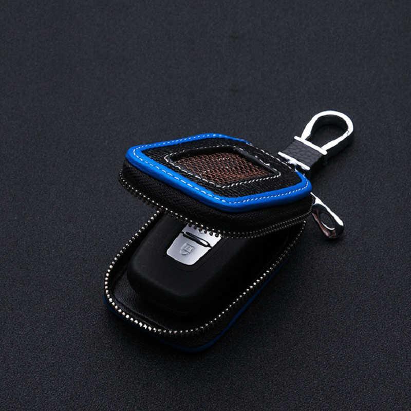 Case Kunci Mobil Kunci Pelindung dengan Logo untuk VW Mercedes-Benz Bmw Audi Toyota Honda Cadillac Peugeot Ds Lincoln volvo Hyundai Lexus