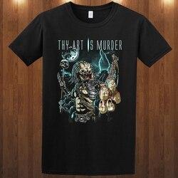 Camiseta t m l xl 2xl 3xl camiseta cj arte é assassinato predadores t