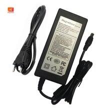 Fuente de alimentación de 14V y 3A para Samsung Monitor, cargador con adaptador de CA para Samsung Monitor SA300, A2514_DPN, A3014, AD 3014B, B3014NC, SA330, SA350, B301