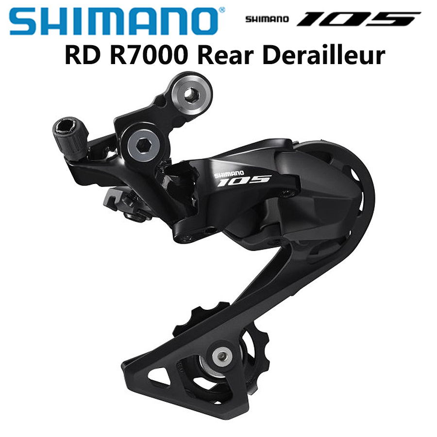<font><b>Shimano</b></font> <font><b>105</b></font> RD 5800 R7000 Rear Derailleur Road Bike 5800 SS GS Road bicycle Derailleurs 11-Speed 22-Speed update from 5800 image