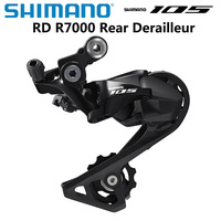 Shimano 105 RD 5800 R7000 Rear Derailleur Road Bike 5800 SS GS Road bicycle Derailleurs 11 Speed 22 Speed update from 5800