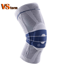 Men Knee Sleeves Brace Knee Support Stabilizer Kinesiology Tape Knee and Elbow Pads  Ankle Brace for Volleyball Kinesiology Tape