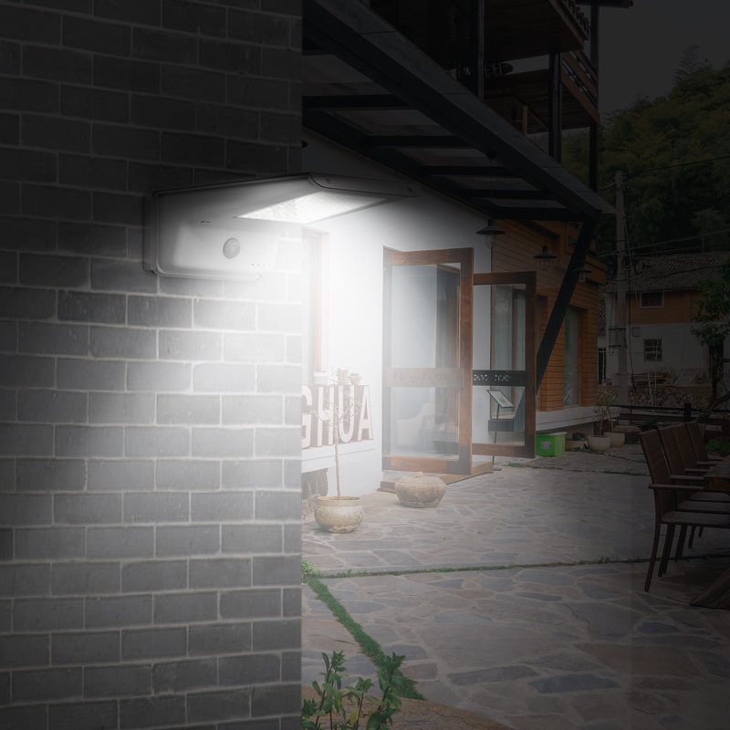 35L SOCO White Solar Wall Lamp (16)
