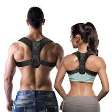 Dropshipping--Medical Clavicle Posture Corrector Adult Children Back Su