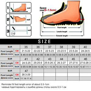 Image 5 - MWY Flats Shoes Women Zapatilla De Mujer Slip On Casual Shoes Breathable Platform Sneakers Female Shoes Walking Shoes Woman