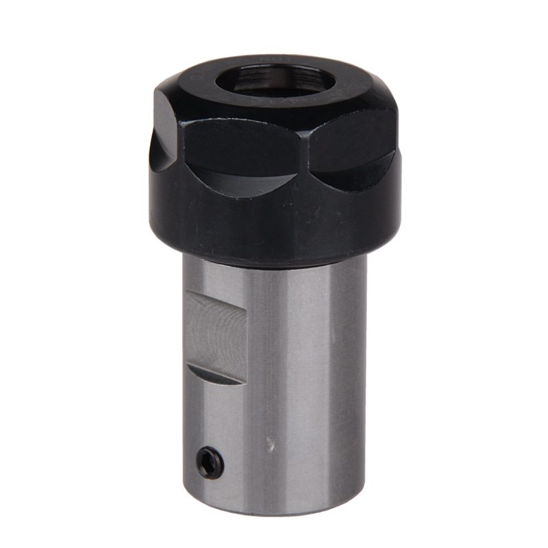 Motor Shaft Collet Chuck ER20 A 16mm Extension Rod Holder Tool Holder CNC Milling