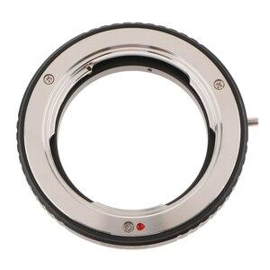 Image 5 - Macro Adapter Ring for Minolta MD MC Lens to Nikon AI F Mount Cameras D750 D810A D5 D500 D4s D610