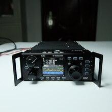 Xiegu G90 HF Transceiver 20W SSB/CW/AM/FM SDR Radio Built in Antenna tuner