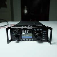 Xiegu G90 HF Transceiver 20W SSB/CW/AM/FM SDR Radio Eingebaute Antenne tuner