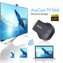 tv stick m2 Anycast Plus Miracast Wireless hdmi 1080p TV Stick adapter Wifi Display