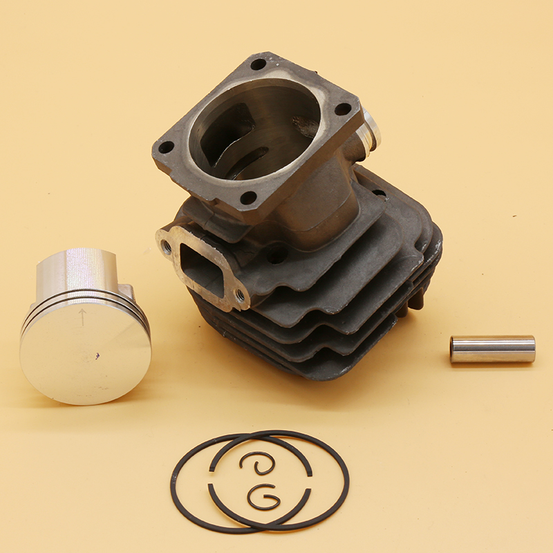 Piston Cylinder 7mm 026 44 Stihl MS260 Spare Gas Circlip Pin For Fit Parts Ring Replacement Chainsaw
