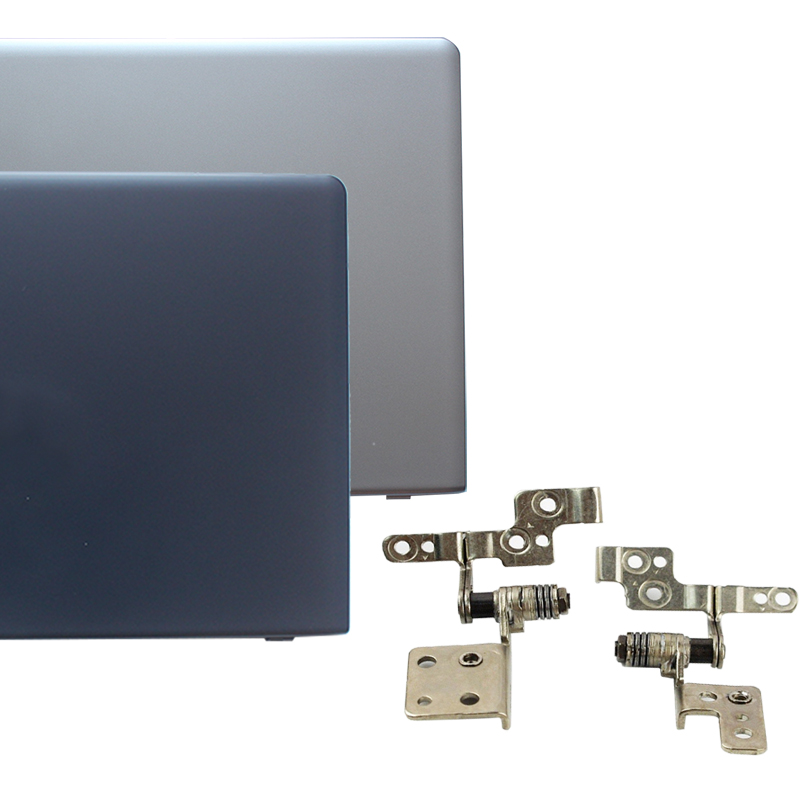 Nuevo para samsung 510R5E 470R5E 450R5V 450R5E funda de tapa superior de LCD para ordenador portátil/bisagras LCD L & R Nuevo Carcasa inferior para portátil para SAMSUNG 510R5E 470R5E 450R5V 450R5E 370R5E BA75-04537A