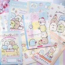 Сумико гураши Новое поступление N Times Липкие заметки школьные тетради Поставка творческие подарки для детей