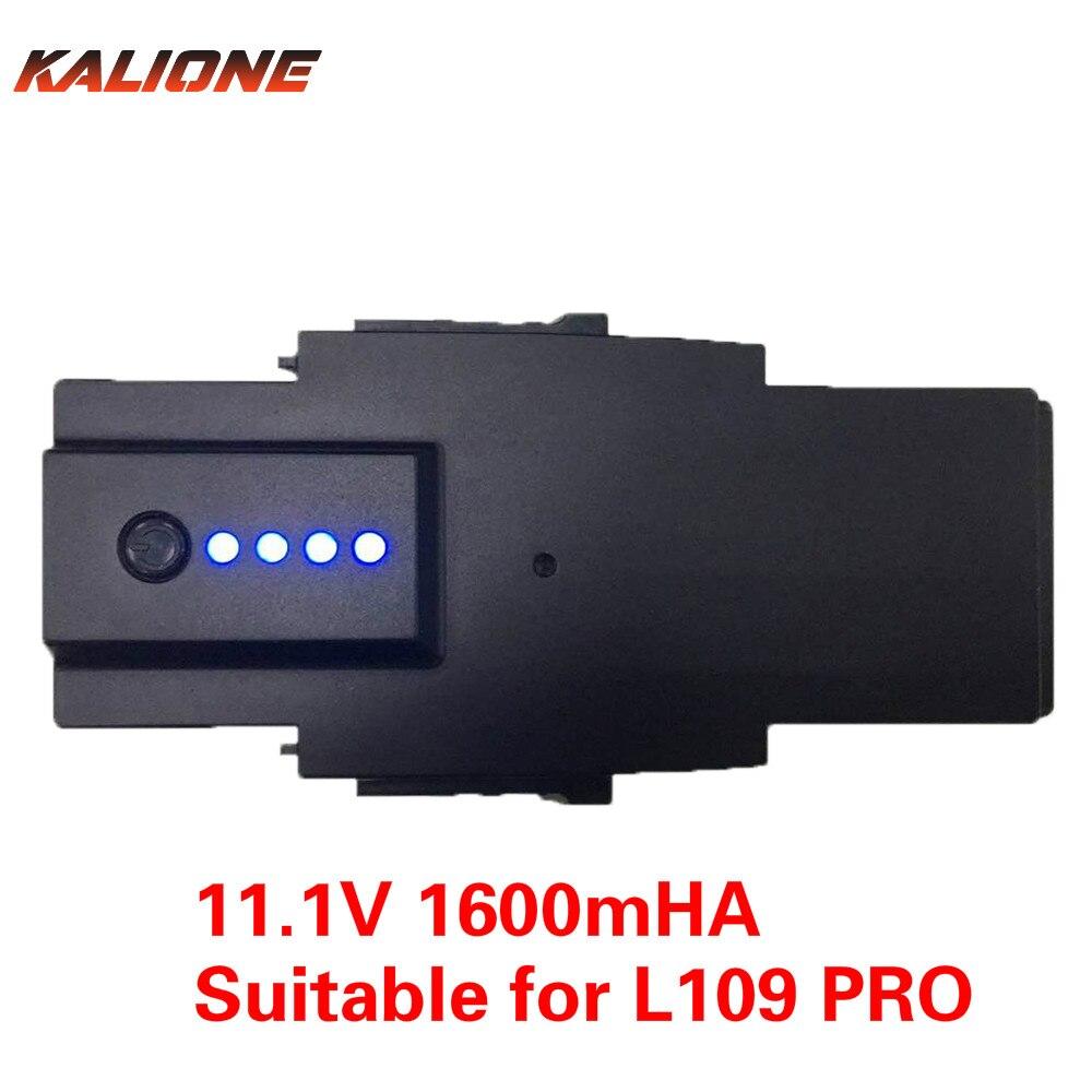 L109 PRO Drone Battery accessories parts