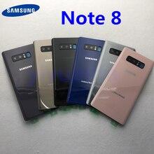 SAMSUNG Galaxy Note 8 N950 N950F N9500 N950U Back Glass Battery Cover