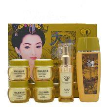 Da tang yao wang clareamento creme sardas mancha escura manchas removedor para rosto anti envelhecimento 6 em 1