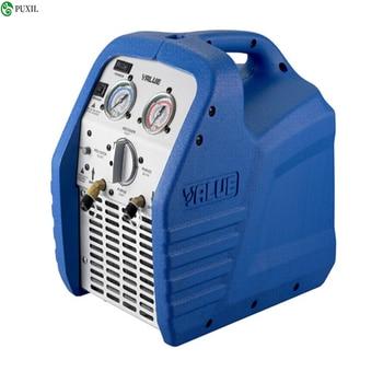 цена на Refrigeration recovery units VRR12L compliant AC 220V Refrigeration recovery machine