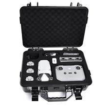 Handbag Suitcase Carrying-Case Mavic Mini Explosion-Proof Waterproof 2-Drone/contorller-Accessories