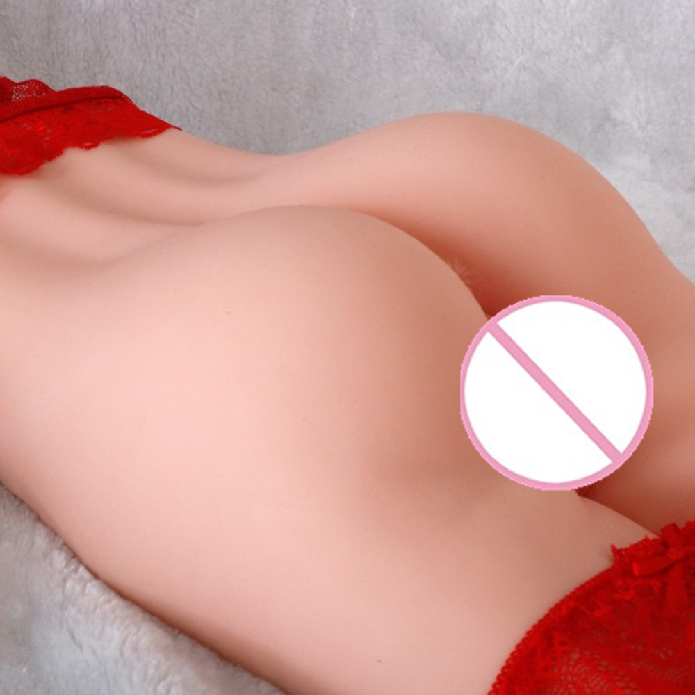 Realistic <font><b>3d</b></font> Vagina for Men Silicone Pocket Pussy Male Masturbators Real <font><b>Sex</b></font> Virgin Sucking Cup <font><b>Sex</b></font> <font><b>Toys</b></font> for Men image