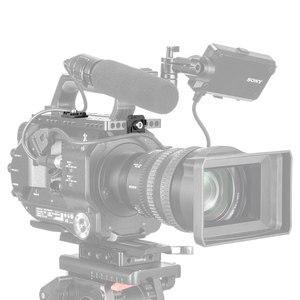 Image 5 - SmallRig (4 chiếc) mini Kẹp Dây Cáp cho tập Giúp Cáp Khác Nhau Đường Kính Từ 2.5 5.5mm  2435