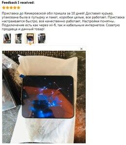 Image 5 - A95X Z3 6K Android TV Box Android 9.0 Allwinner H6 RAM 4GB Rom 64GB USB 3.0 Google phương Tiện Truyền Thông Người Chơi Smart TV Box A95XZ3 Set Top Box