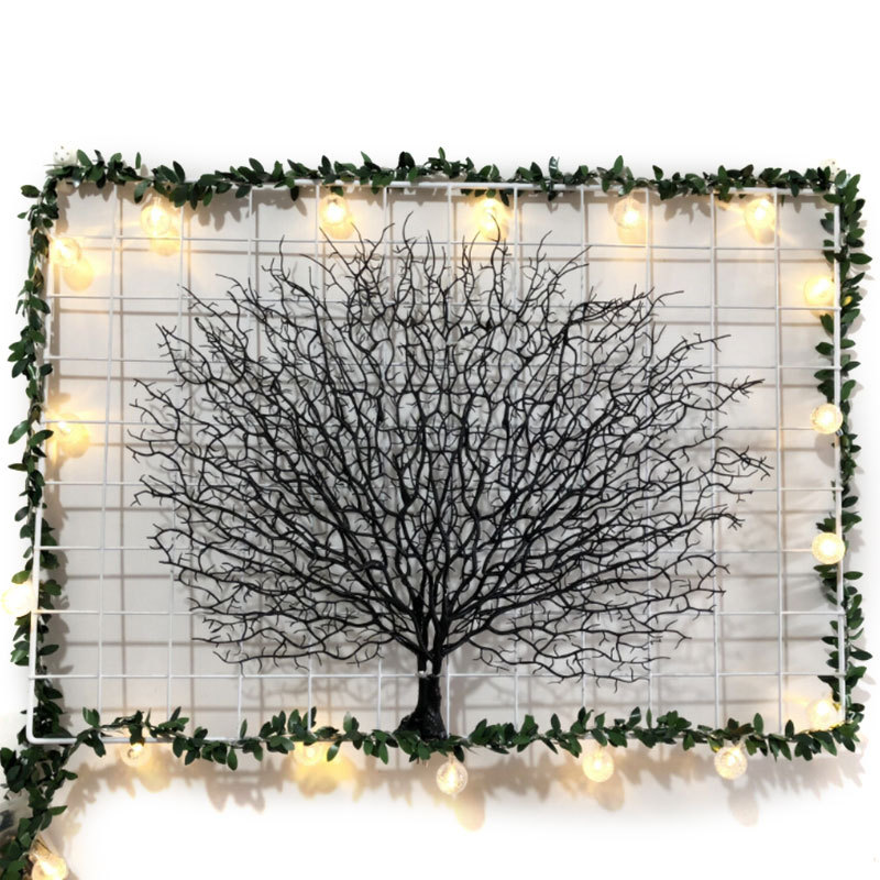 20 Luminaria Led Rattan Balls Fairy String Decorative Lights Battery Operated Christmas Outdoor Patio Garland Wedding Decoration in Night Lights from Lights Lighting