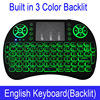 I8-English Keyboard