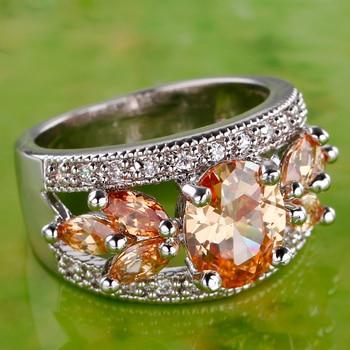טבעת כסף 925 לנישואין דגם 4119