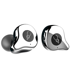 Bluetooth headset earphone Sabbat E12 wireless headset earphone stereo BT5.0 waterproof earplug twins about 6 hours battery life