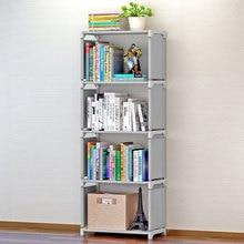 Giantex estante estante de armazenamento para livros crianças livro rack estante para móveis para casa boekenkast librero kitaplik