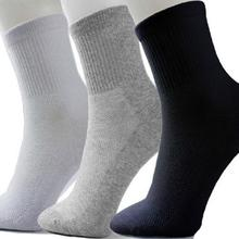 Running Socks Sports Basketball Football Cycling Men Women Anti Slip Breathable Moisture Wicking Black Seamless Athletic