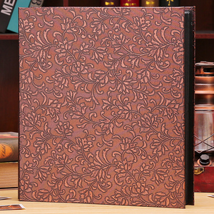 Image 5 - 6 Inch 800 Plastic Pockets Photo Album Family Insert Large Capacity Leather Cover Gallery Family Memory Record Scrapbook Album