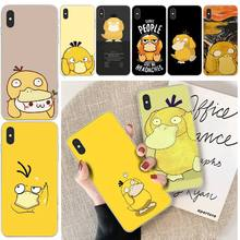 LJHYDFCNB Cute platypus Phone Case Cover For iphone 6 6s plus 7 8 plus X XS XR XS MAX 11 11 pro 11 Pro Max Cover ljhydfcnb wave spray cover soft shell phone case for iphone 6 6s plus 7 8 plus x xs xr xs max 11 11 pro 11 pro max cover