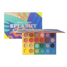 24 Colors Eyeshadow Pearly Matte Easy To Color Makeup Palette Smoky Eye Makeup Wedding Makeup Party Cosmetic