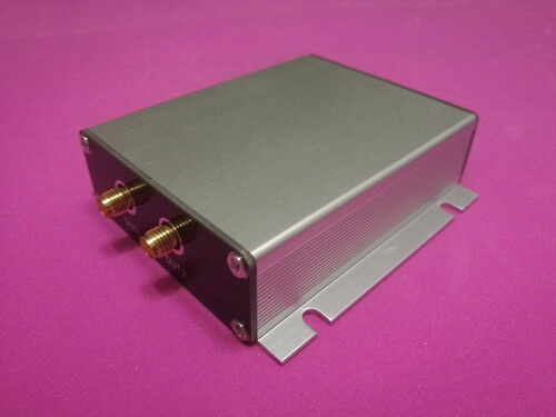 ADF4350 138MHz-4.4GHz Sweep Frequency RF Signal Source Frequency Synthesizer +PC