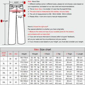 Image 2 - למתוח טיולים מכנסיים גברים קיץ מהיר יבש מכנסיים Mens טיפוס הרים חיצוני מכנסיים זכר נסיעות/דיג/טרקים מכנסיים AM381