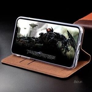 Image 3 - Di lusso Del Coccodrillo Del Cuoio Genuino Cassa Del Telefono Per Sony Xperia X XA 1 2 3 XA1 Più XA3 XA2 Ultra Plus l1 L2 L3 ACE Coque Caso Della Copertura