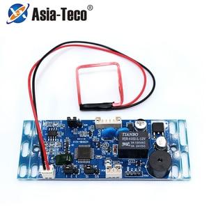125Khz 13.56Mhz RFID Proximity Access Control System Board Building intercom module Embedded Access Control module 15000 user(China)