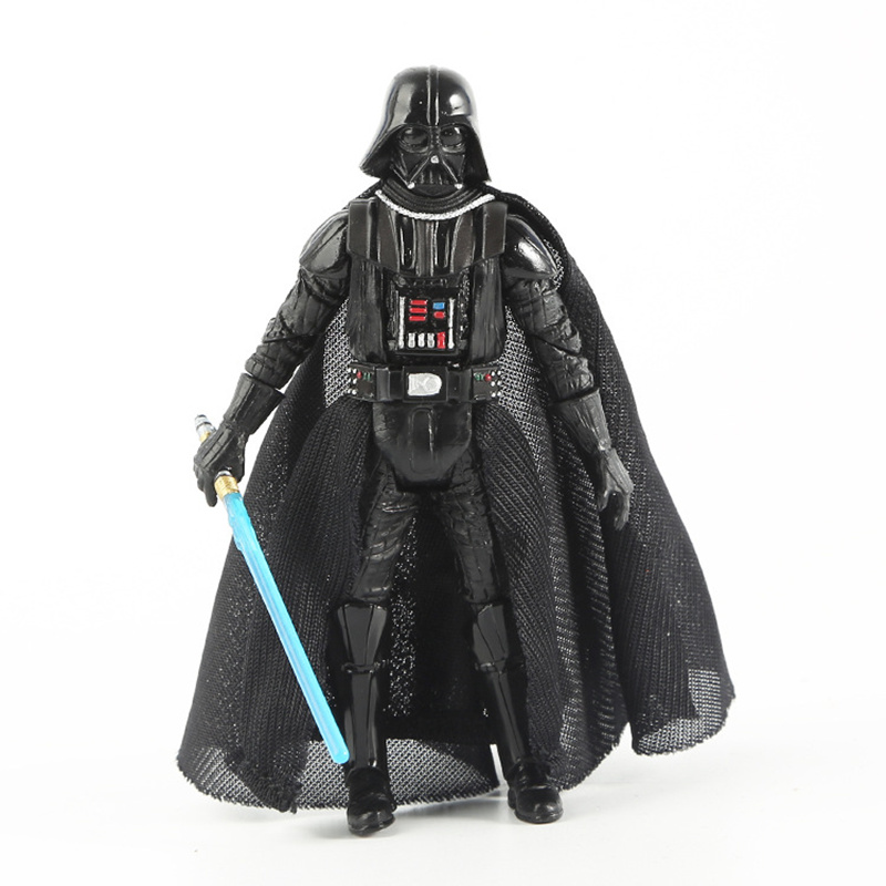 Hot Sale Star Wars Darth Vader Revenge Of The Sith Auction 3 75 Action Figure Collection Model Toys For Children Xmas Gift Star Wars Darth Vader Toys Collectiblesdarth Vader Aliexpress